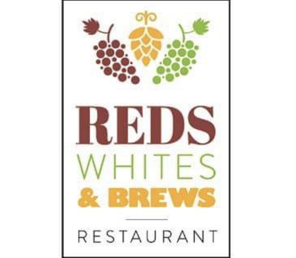 Reds, Whites, and Brews Restaurant , Dinner  15614 Huebner Rd., San Antonio, 78248  P 210-493-7599