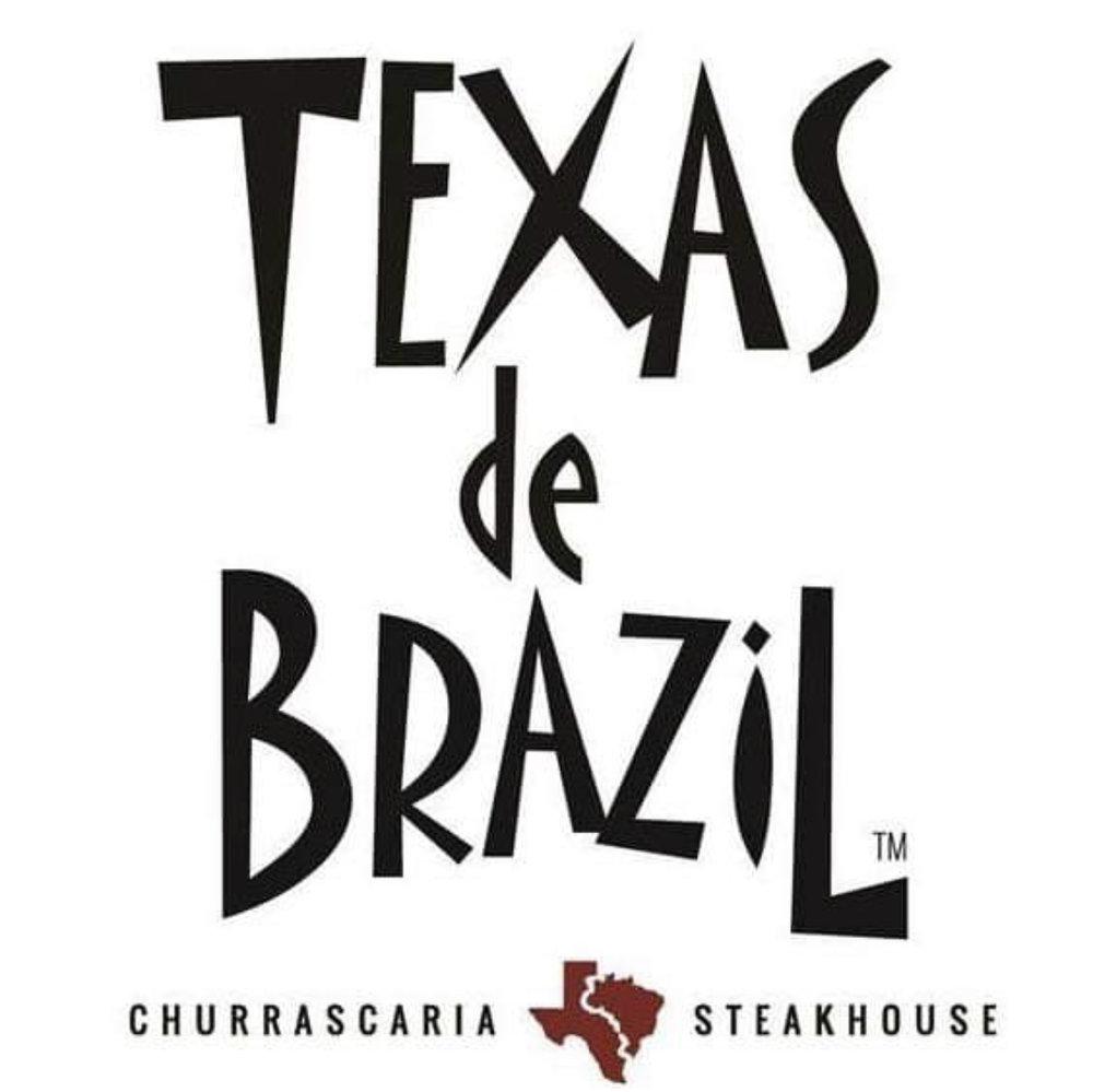 Texas de Brazil , Dinner  313 E Houston Street, San Antonio, 78205  P 210-299-1600   Make a Reservation on OpenTable
