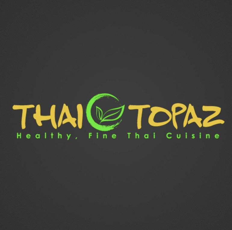 Thai Topaz , Lunch & Dinner  2177 NW Military Hwy, San Antonio, 78213  P 210-290-9833