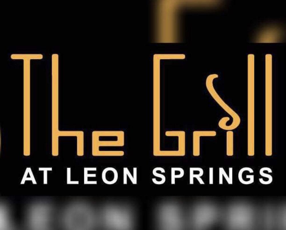 The Grill at Leon Springs , Dinner  24116 I-10, San Antonio, 78257  P 210-698-8797