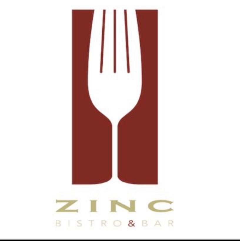 Zinc , Lunch & Dinner  207 N Presa, San Antonio, 78205  P 210-224-2900   Make a Reservation on OpenTable