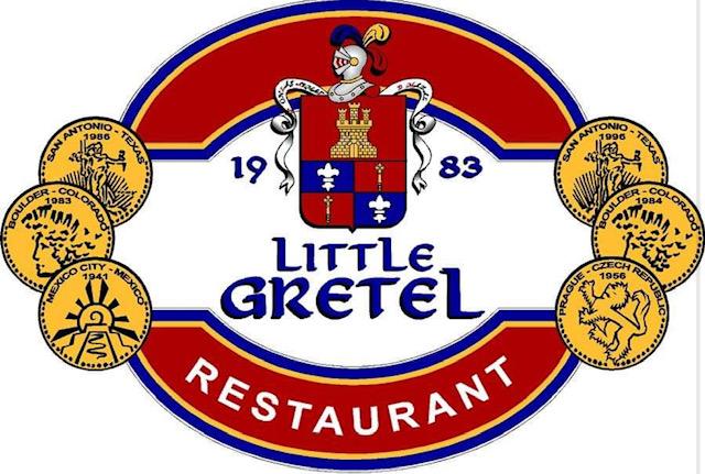 Little Gretel , Dinner  518 River Rd, Boerne, 78006  P 830-331-1368