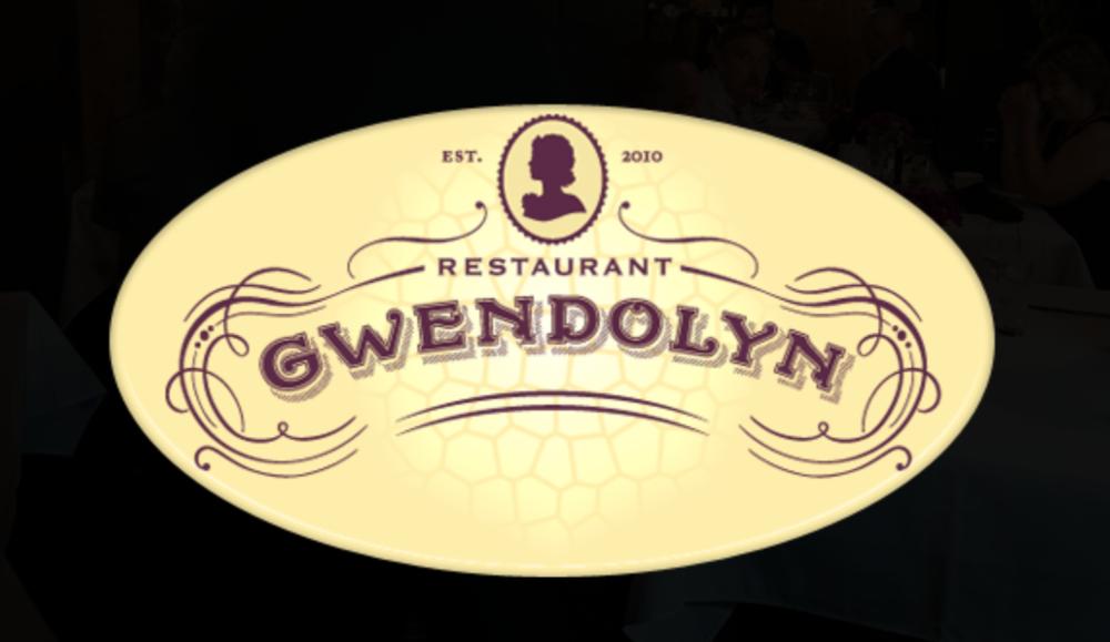 Restaurant Gwendolyn , Dinner  152 E Pecan Street #100, San Antonio, 78205  P 210-222-1849   Make a Reservation on OpenTable
