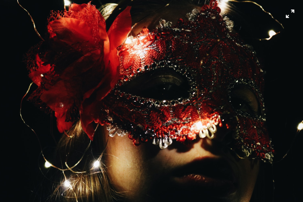 The Grand Tasting   This Masquerade Tasting is the swankiest party around. Bring your masks and you're fun.  Same as usual, with masquerade theme, all the people
