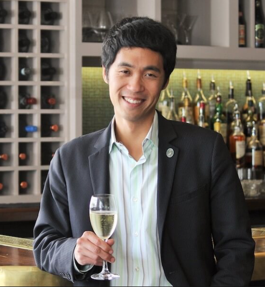 Making wine accessible and approachable is Scott's goal for High Street. He's excited to have wine selections from around the world that will be priced to spark the curiosity of any adventurous drinker.