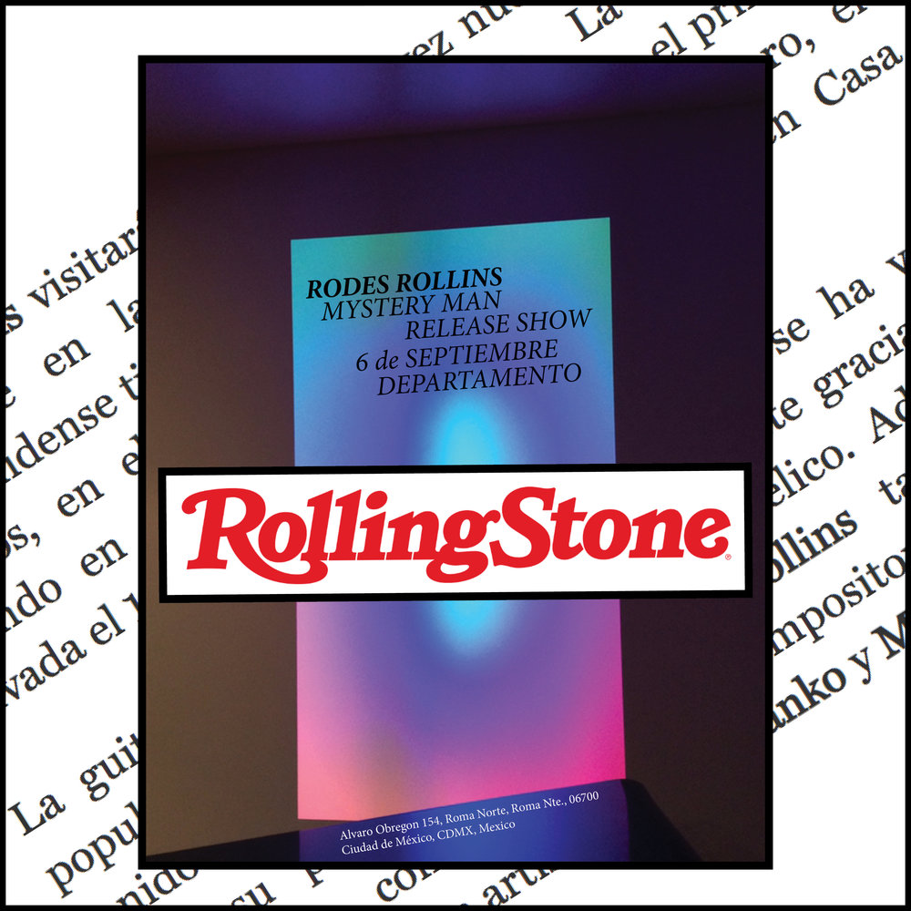 Link -  Rolling Stone