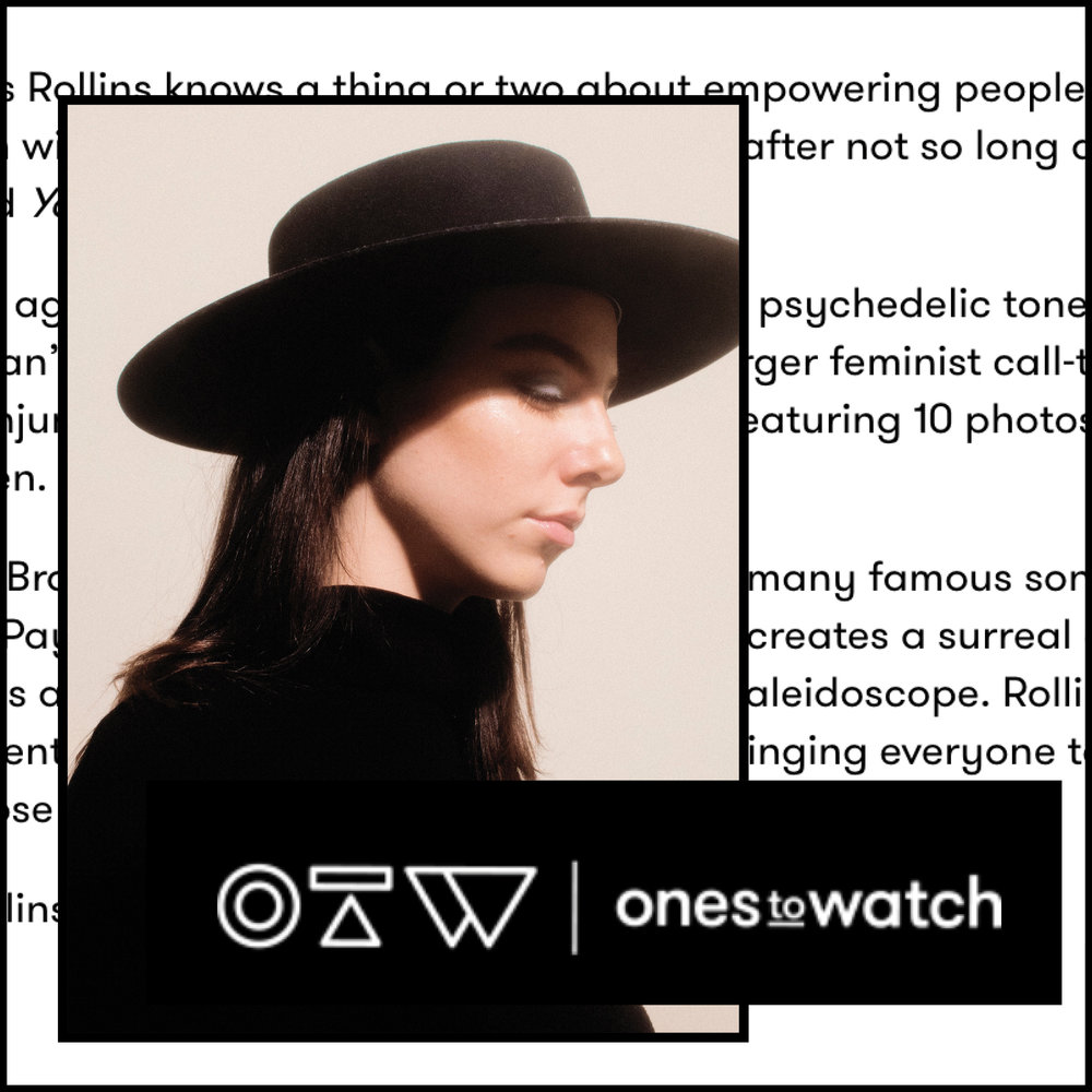 Link -  Ones to Watch