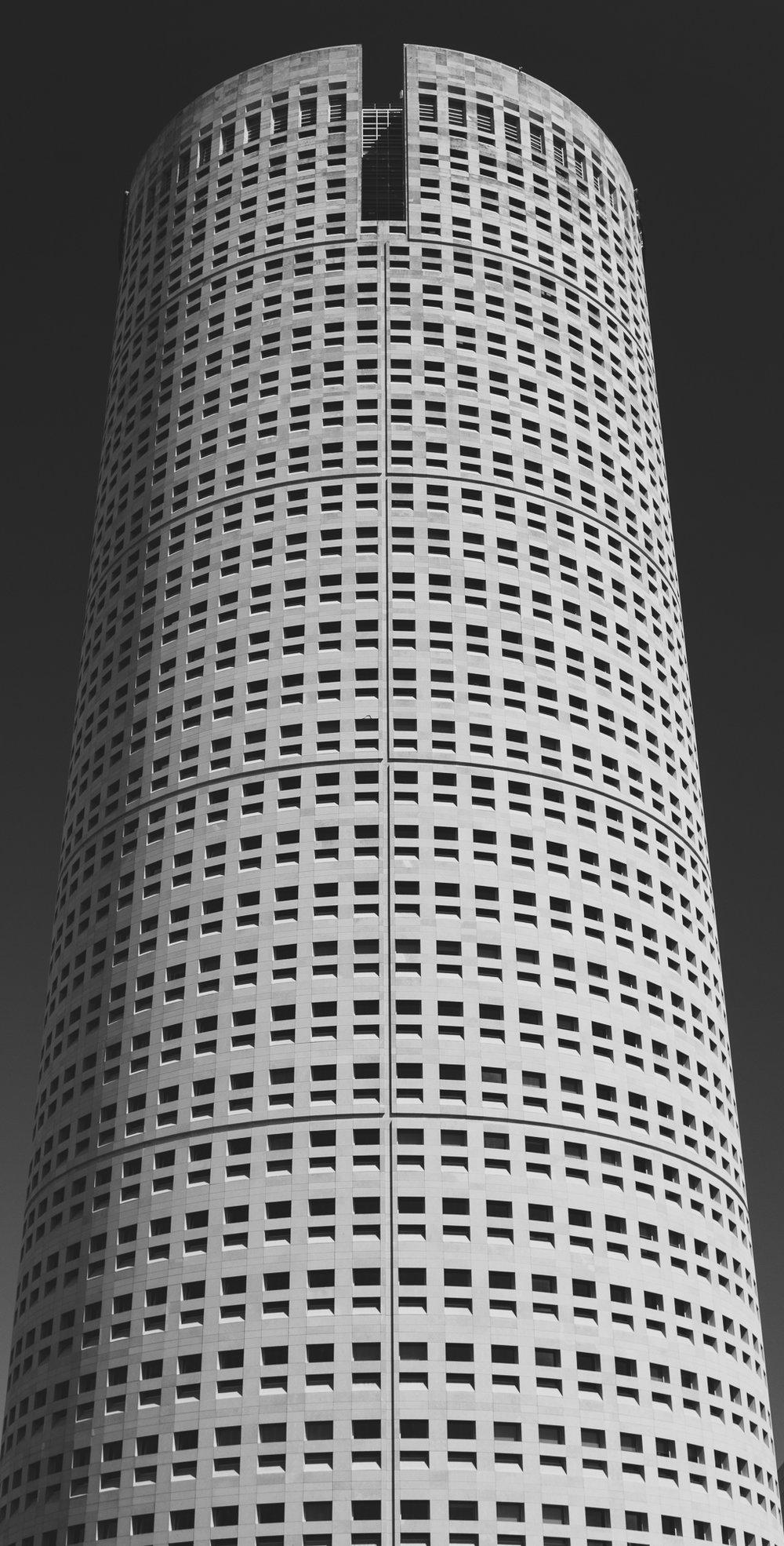 Rivergate Tower, Tampa, FL, 2018