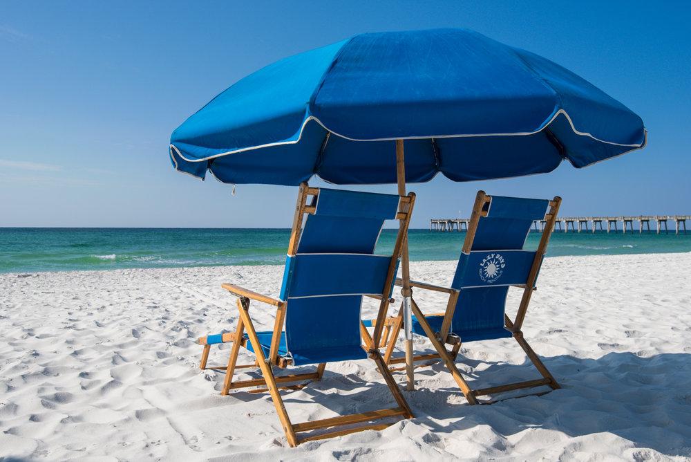 Casino Beach, Pensacola Beach