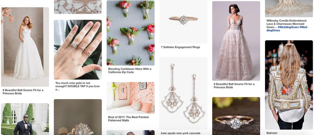 Pinterest Faves January 2018