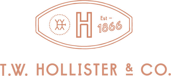 T.W. Hollister & Co.