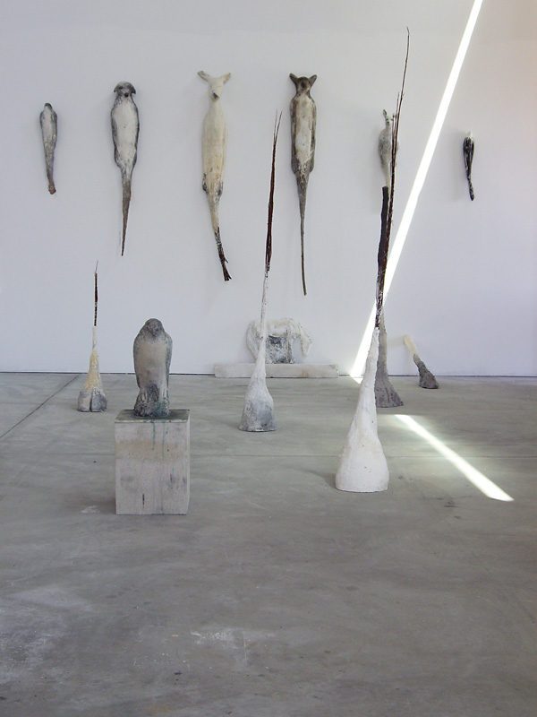 """Mei Mei Series,"" 2007 Installation"