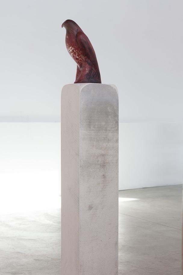 Red Rufous - Exhibition CatalogTayloe Piggott Gallery, June 2017