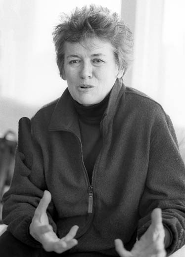 A Conversation with Ursula von Rydingsvard: Objects of Presence - Interview by Richard Whittaker Works & Coversations, February 2003