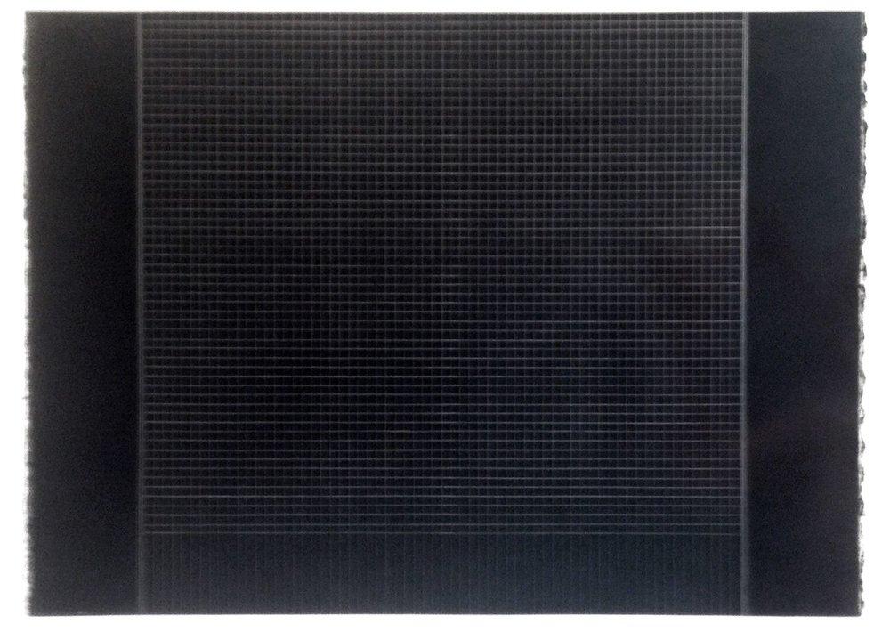 D-144 (Silver Studies Series), 2001