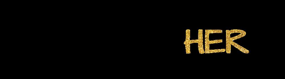 BeSmartHER_gold_transparent logo.png