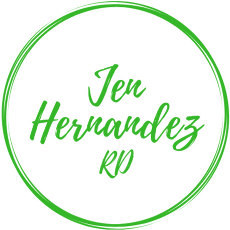 Jen Hernandez | Dietitian Nutritionist helping those with Kidney Disease