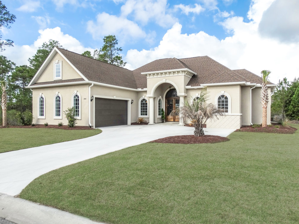 Carrell Group Mike Bralley Myrtle Beach Buying And Listing Real