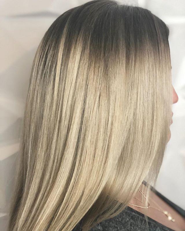 Services Natalie Marie Hair