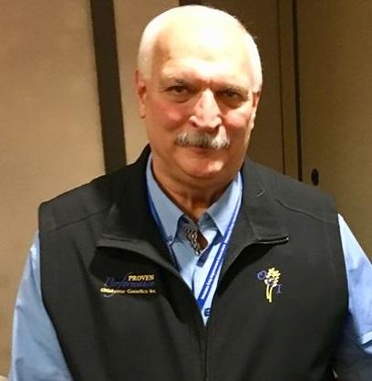 Mark Hodges, Executive Director, Plains Grains Inc.