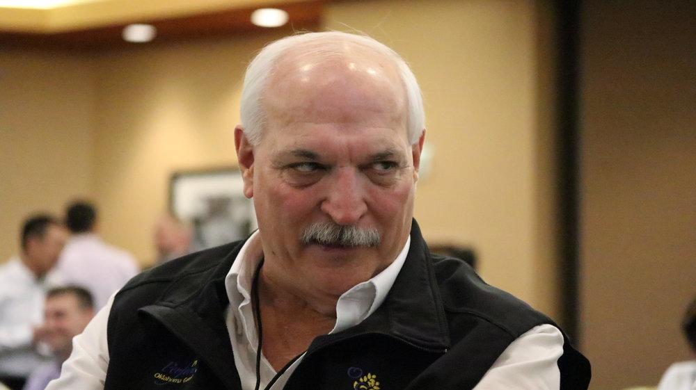 Mark Hodges, Plains Grains Inc.