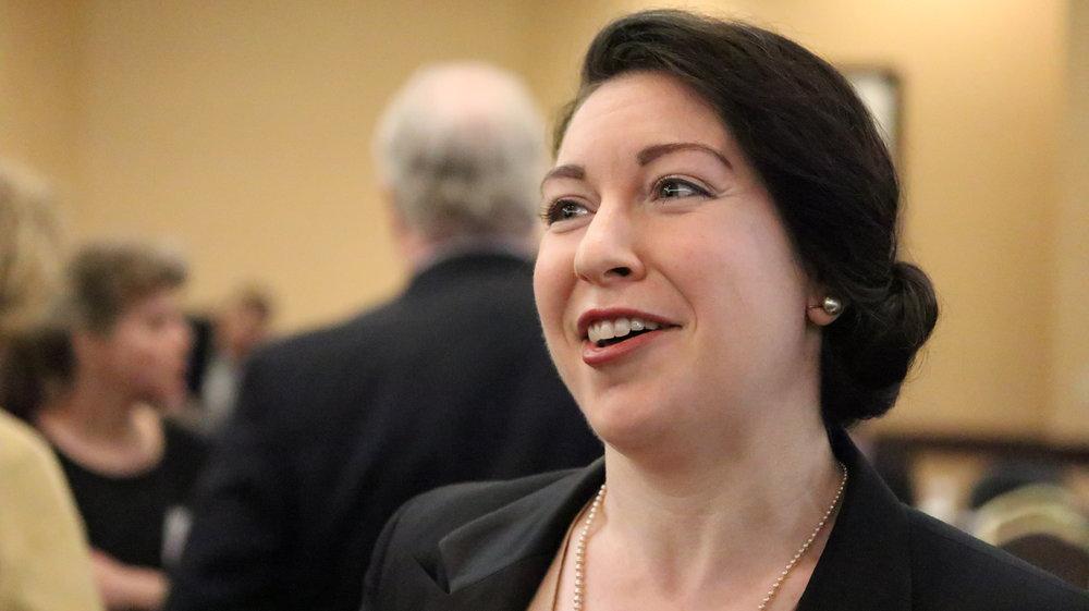 Jayne Bock, Wheat Marketing Center