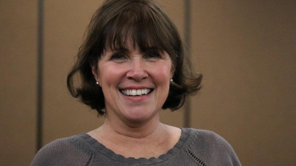 Nancy Green, Wheat Quality Council