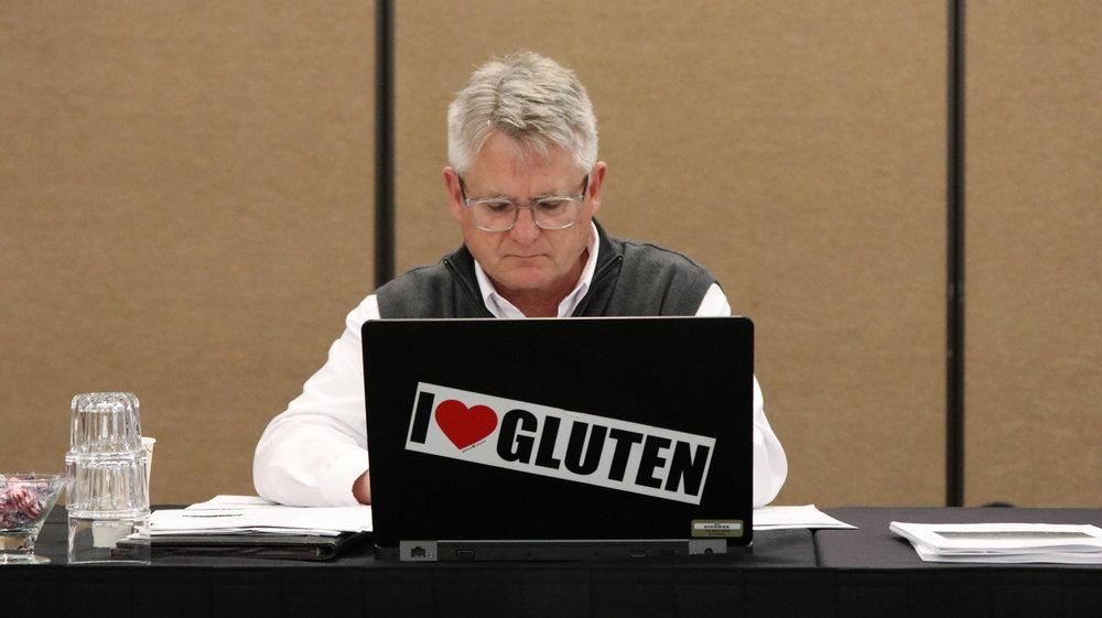 Tim Aschbrenner, Grain Craft