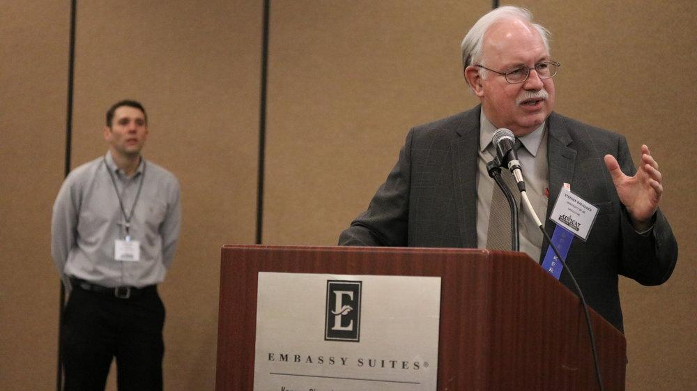 Stephen Baenziger, University of Nebraska