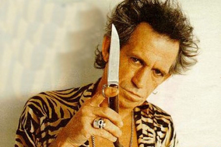 - Join us yet again for an amazing tale! This week we embark on a mini-series following one of our favorite musicians, Mr Keith Richards.