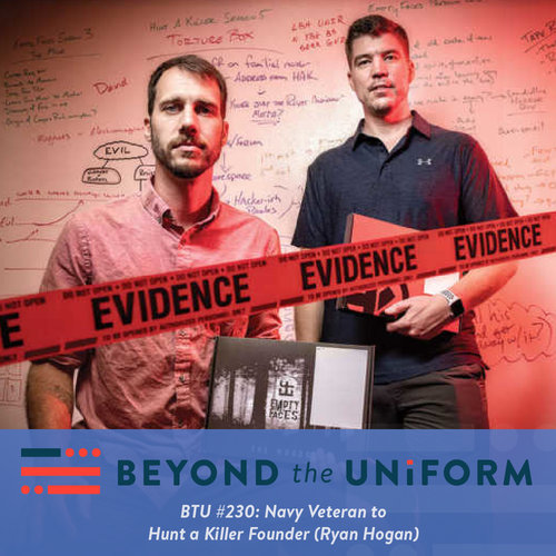 2b6a82c4 Entrepreneurship Episodes | Beyond the Uniform