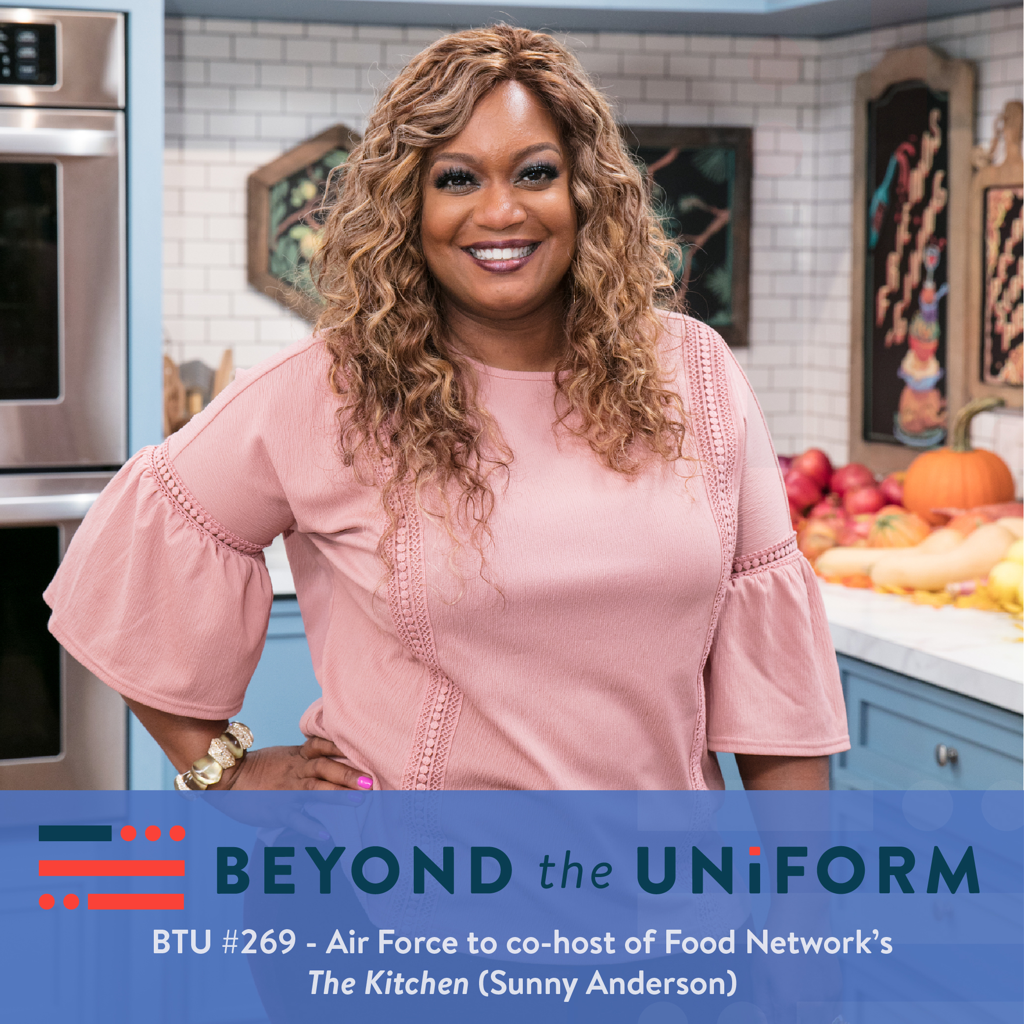Btu 269 Air Force To Co Host Of Food Network S The