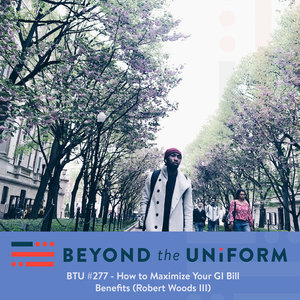 High Tech Episodes | Beyond the Uniform