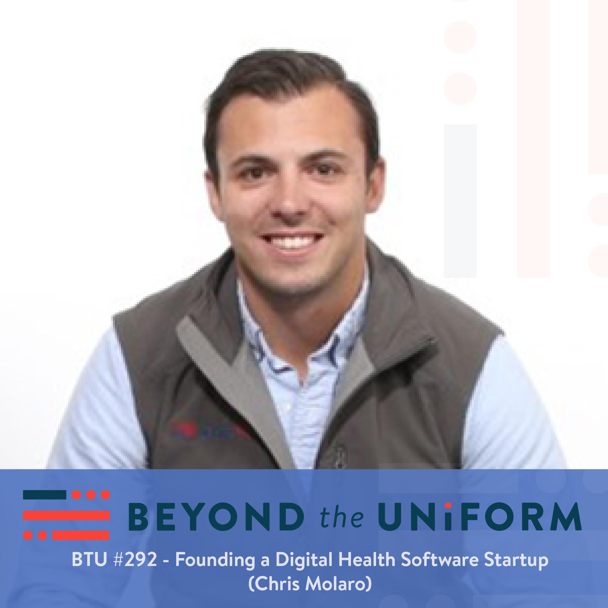 Entrepreneurship — Beyond the Uniform   Beyond the Uniform