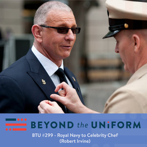 Podcast | Beyond the Uniform