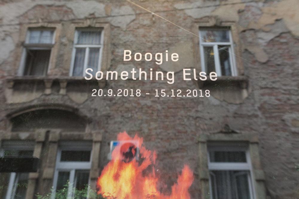 20.09.2018 - Bogie  Something Else
