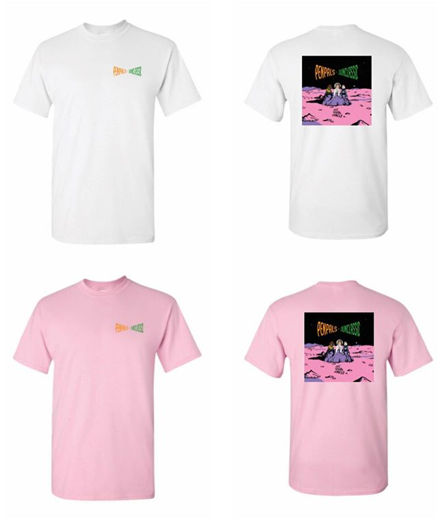 Tell Your Uncle tees out NAO!! Available in white and pink for a limited time. $20 plus shipping. Hit the DM to cop mami! 🚀
