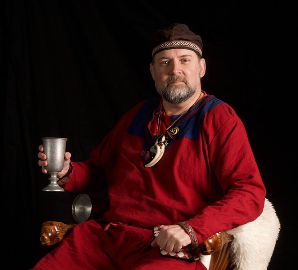 Lord Karl Meaddrinker