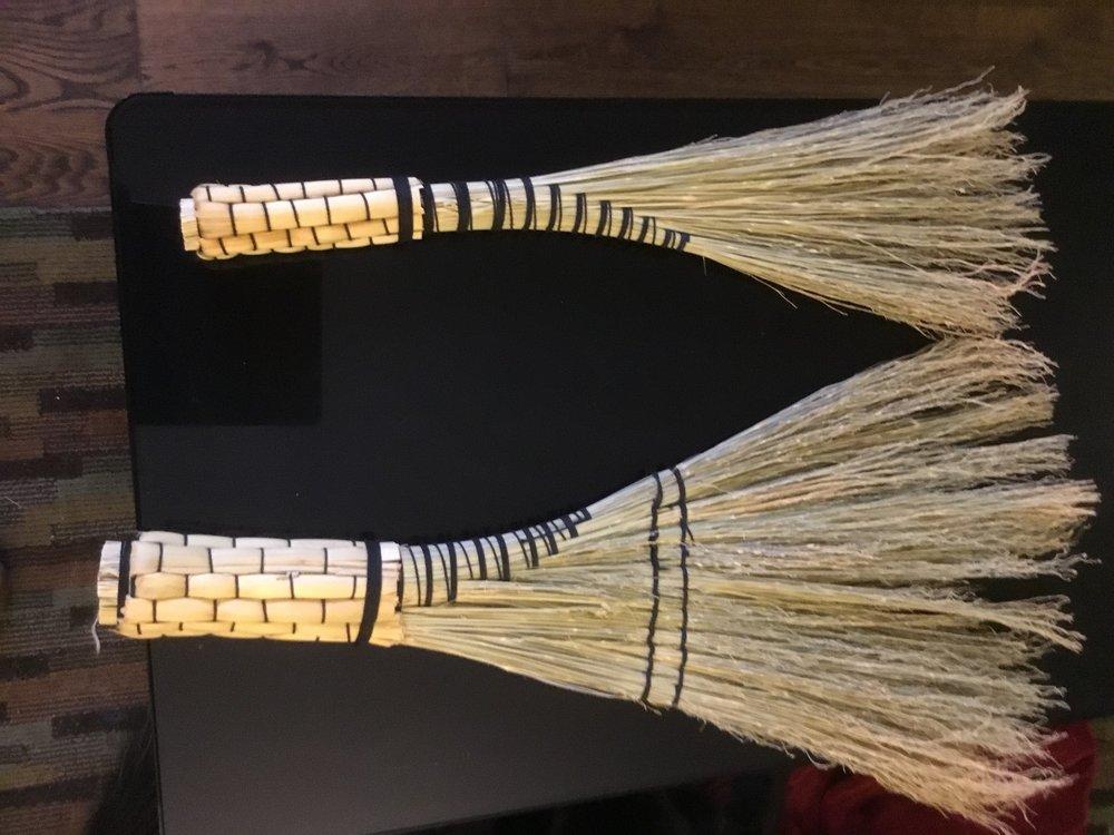 Broommaking