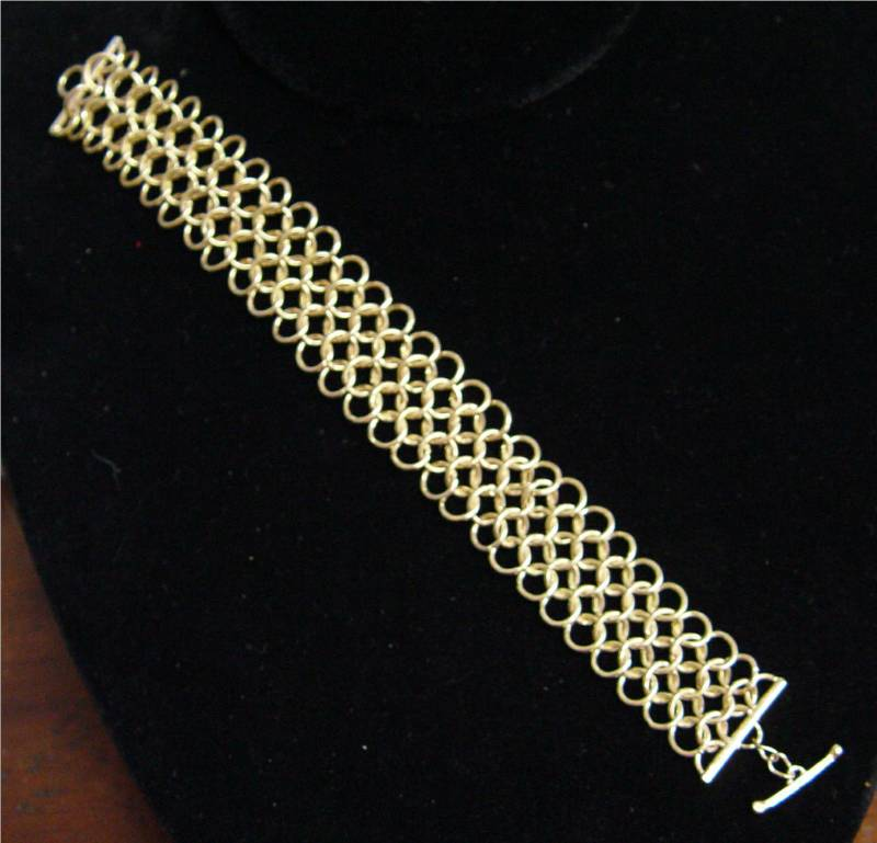 Chainmaile Bracelet