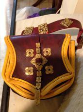 Rus Belt #2