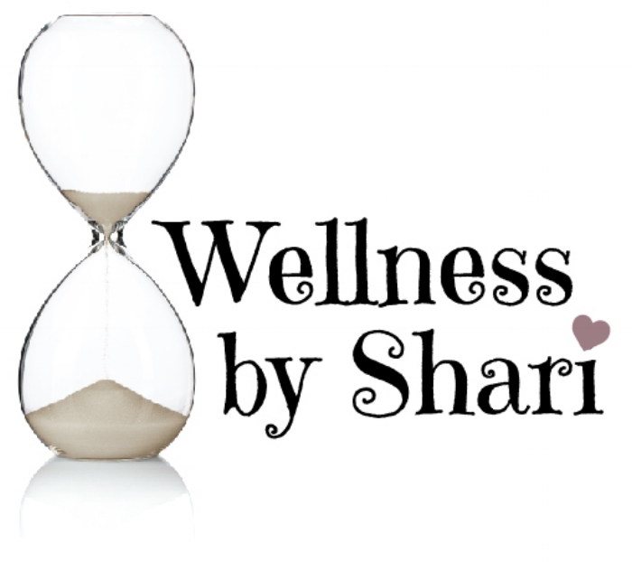 WELLNESS BY SHARI