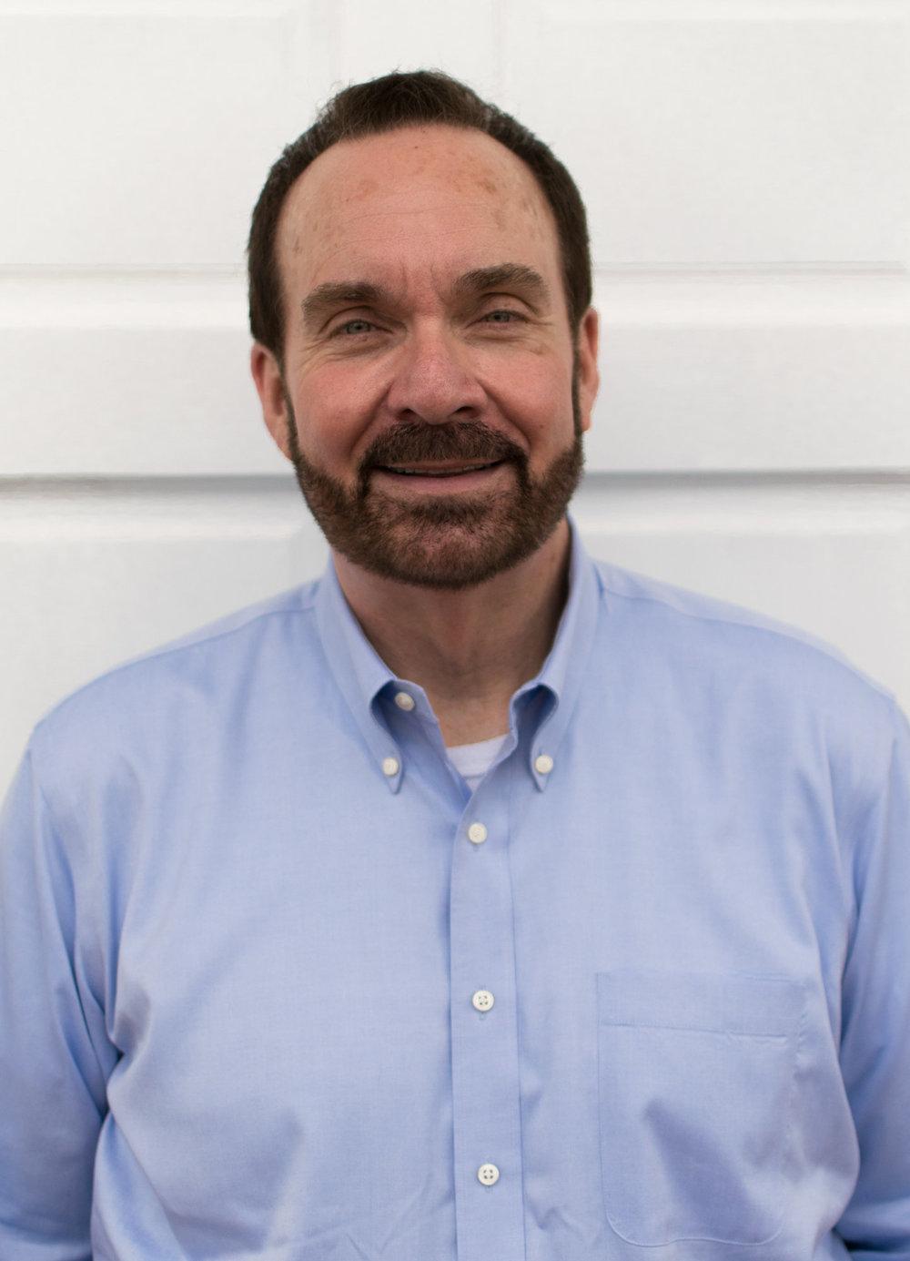 Tim Vaughn - Senior Pastortim@mbcgreenville.com