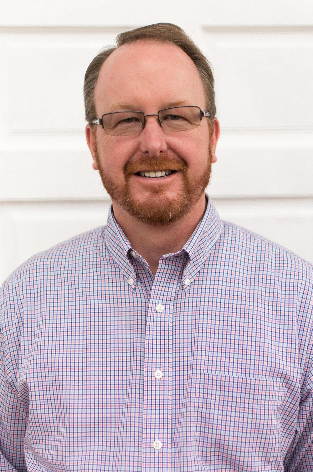 Scott FitzSimmons - Discipleship & Student Pastorscott@mbcgreenville.com