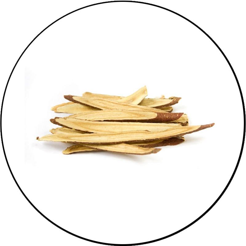 Chinese Licorice