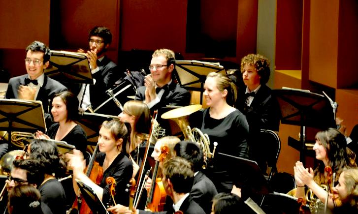 at McGill, 2011
