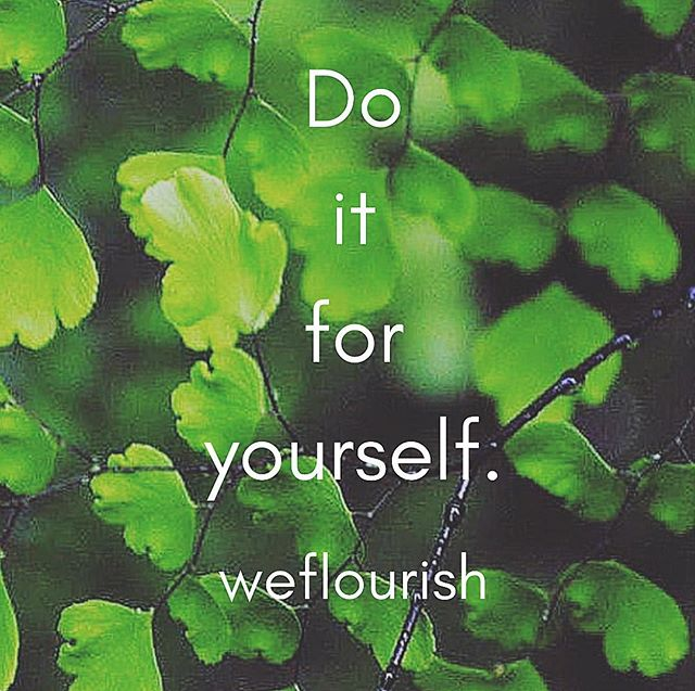 👊🏻👊🏻 #wednesdaywisdom #selfmotivation #weflourish