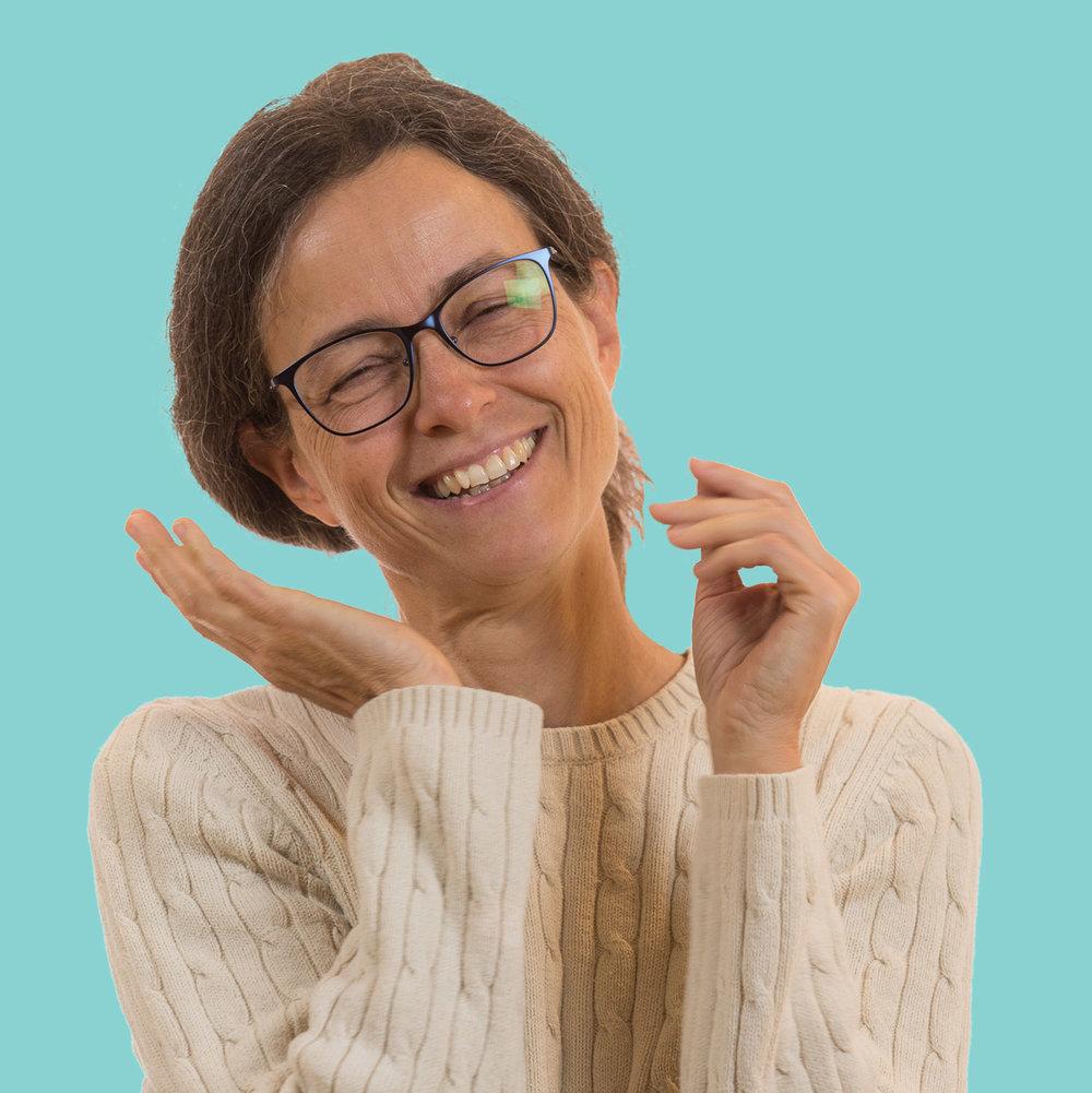 Stephanie Anderson - Senior Administrative Associate
