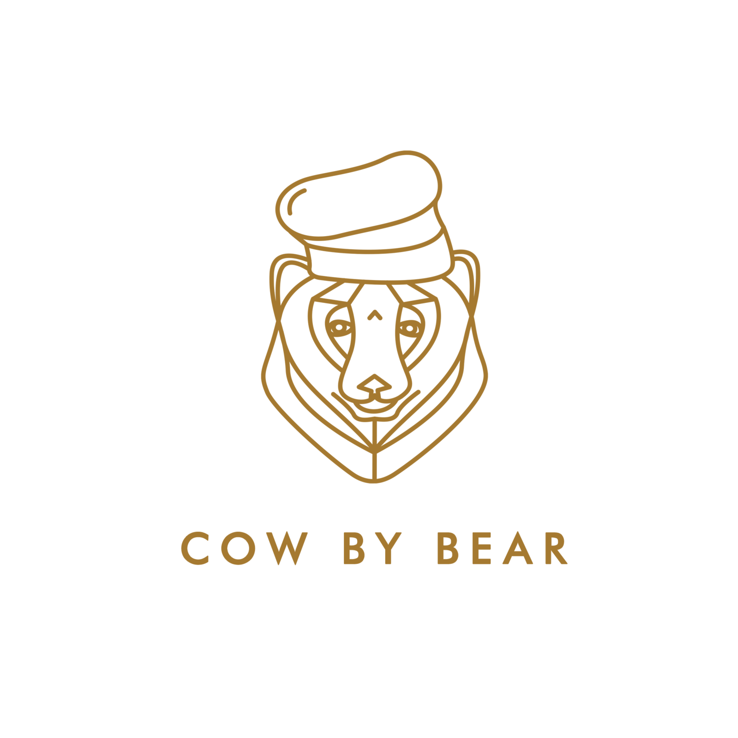 Cow by Bear Savannah