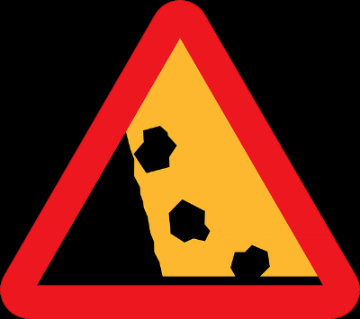 caution-loose-rocks-30922_640.png